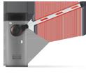 videopatrol Gate control